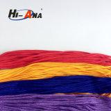 Une à une commande suivant le cordon de polyester ciré bon par prix