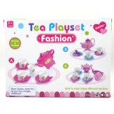 Cozinha com Novo Design de Chá Casa educacionais de brinquedos para crianças