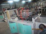 エプロンPEのフィルム作成機械(使い捨て可能なプラスチックHDPE/LDPE圧延)