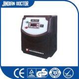 Caja de control de equipos de refrigeración para un cuarto frío.