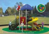 Unterhaltungs-im Freienspielplatz-Gerät für Kinder