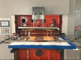 Высокое качество резки штампов стабилизатора поперечной устойчивости машины