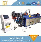 Dw50cncx5a-3s mandril automática CNC máquina de doblado de acero para la venta