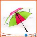 Forte de fibre de verre de 30 Pouces Windproof Parapluie de golf de marque