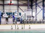Zg Aço Inoxidável Tubo de solda de titânio tornando a máquina