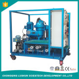 Approved This Transforming Electricity Industry Used Engine Oil Filtration Machine, Toilets and Oil Separator To purify Machine, Lubricant Oil Centrifugal Filter
