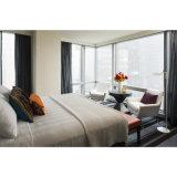 América do quarto de hotel de estilo moderno com cama King Size (S.004)