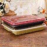 Biodegradar a caixa de almoço/bandeja descartáveis