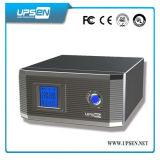 Inversor Sinewave puro híbrido 12/24 VCC para 220VAC comvisor LCD digital