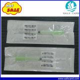 134.6kHz RFID Microchip / Cápsula / Etiqueta de vidro com leitura e gravação