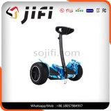 ハンドルが付いている電気スマートな自己のバランスのスクーターの電気オートバイ