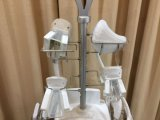Cryolipolysis Máquina con 7 cabezas para Papada Extracción de grasa