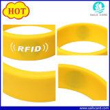 Modifica 2017 del braccialetto del regalo RFID di promozione