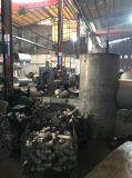Roestvrij staal 304 het T-stuk van de Pijp voor de Olie van het Gas van het Water