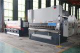 Wc67K-63t*2500 Folhas máquina de dobragem hidráulica CNC para metais