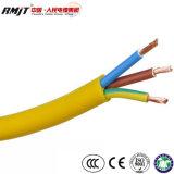 450/750V Wholesale elektrisches flexibles IsolierCu/PVC elektrisches kabel