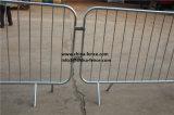 Barriera smontabile di controllo di folla di concerto