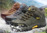 Ботинки высокой конструкции способа ботинка напольные Hiking