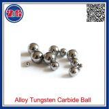 Yg6 YG6X Yg8 K10 K20 de carburo de tungsteno Aleación de metal duro Ball