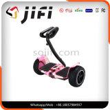 Equilíbrio automático inteligente eléctrico Scooter Motociclo eléctrico com pega