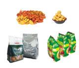 シードまたは米またはコーヒー豆(JA-420)のための必要な重量を量るパッキング機械