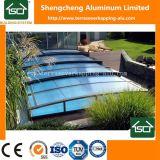 Поликарбонат бассейн для детей и обеспечения безопасности для ПЭТ