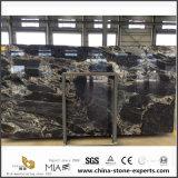 상업적인 프로젝트를 위한 중국 파란 대리석 석판 호화스러운 대리석