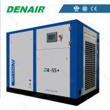 55kw 5000-10000L/Minの効率的な電気空気圧縮機