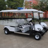 مصغّرة كهربائيّة عربة شحن شاحنة شاحنة كهربائيّة مع صينيّة قصير