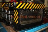 생산 기계를 형성하는 빈 콘크리트 블록 강철 채널 Lintel 롤