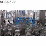 De automatische het Vullen van de Was van het Water van de Fles het Afdekken Blazende Machine van de Verpakking van de Etikettering
