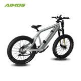 専門の製造者の脂肪質のタイヤの電気自転車250W