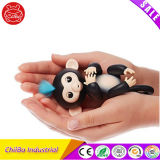 OEM пластиковые Smart Intelligent Monkey игрушка Fingerlings пальцев