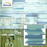 Mayorista de alta calidad Stick Mix mosaico de vidrio de color