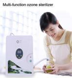 Aria del purificatore della frutta del generatore dell'ozono e depuratore di acqua di verdure
