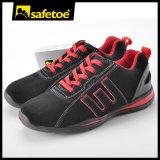 Zapatos de seguridad antiestáticos (L-7034)