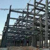 Pour l'acier Shtructure Multi-Storey Appartement bâtiment