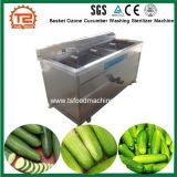 Arruela de cozinha comercial/Cesta de pepino Ozono Esterilizador de lavar a máquina