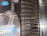 Congelador espiral rápido da máquina IQF do congelador/congelação