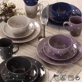 Zolle turche dipinte a mano di ceramica