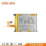 ソニーXperia Z3のための携帯電話の置換李イオン電池3100mAh
