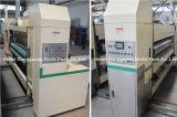 Máquina que ranura y que corta con tintas de la impresión en color cuatro automáticos de GSYKM