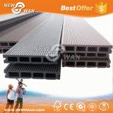 Pavimentazione di plastica di legno di Decking/WPC del composto/WPC di DIY