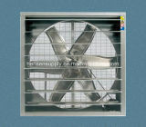 Faser-Fabrik-an der Wand befestigter Absaugventilator des Gewebe380-50hz-3phase