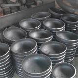 톰 9#에게서 관 이음쇠 그리고 압력 용기를 위한 주문을 받아서 만들어진 탄소 강철 타원체 헤드 또는 접시 끝