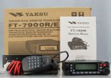 Radio mobile a due bande di Yaesu Ft-7900r