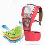 Baby-Riemen-Polyester-Gewebe-Baby-Verpackungs-Träger mit Firmenzeichen