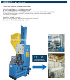 Conteneur alimentaire jetable Making Machine