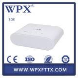 FTTX 1ge 운반 Gepon ONU 전산 통신기
