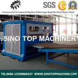 High Speed ​​650sheet / Min Honeycomb Paper Core Making Machine